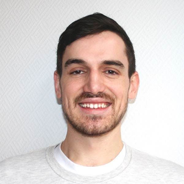 Nick Dima - Software Engineer at TestingTime