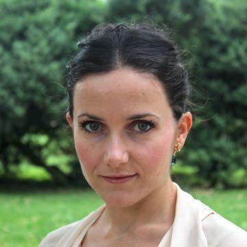 Profilbild von Noelia Martinez, Recruiter Hero von TestingTime