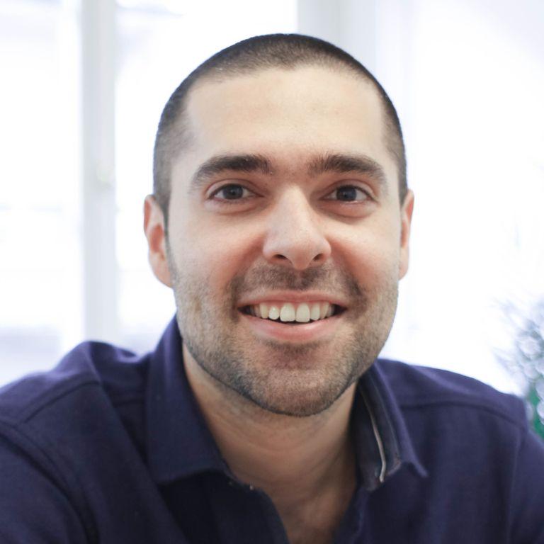 Sandro Meyer - Online Marketing Manager at TestingTime