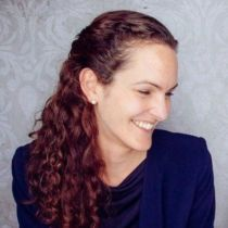 Profilbild Celine Solenthaler