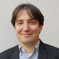 Profilbild Daniel Boos