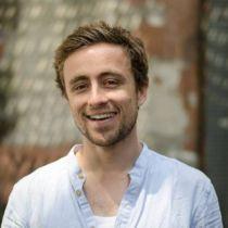 Profilbild David Tschapnizky