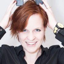 Profilbild Fabienne Gafner
