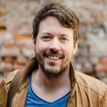 Profilbild Joel Bez