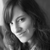 Profilbild Karin Christen