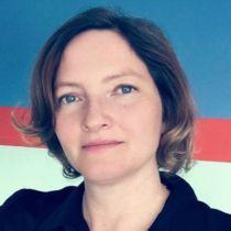 Profilbild Sibylle Peuker