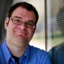 Profilbild Stefan Freimark