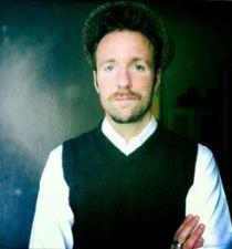 Profilbild Tom Bieling