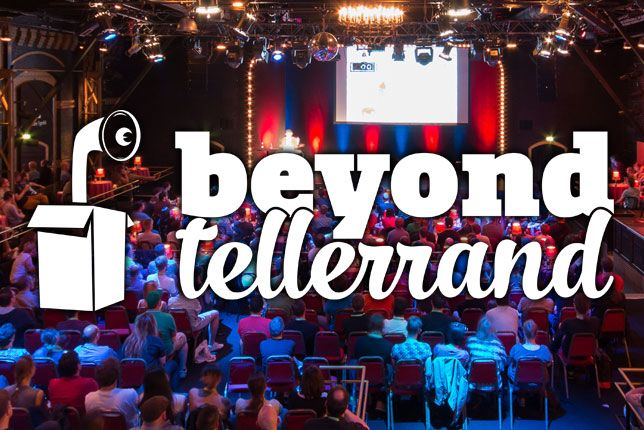 Beyond Tellerrand