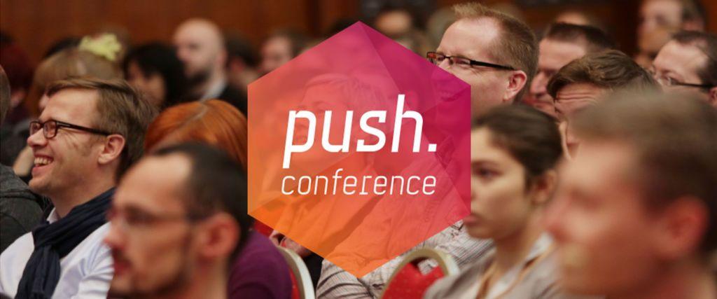 Push Conference - Munich