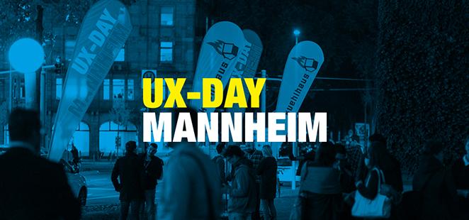 UX-Day Mannheim