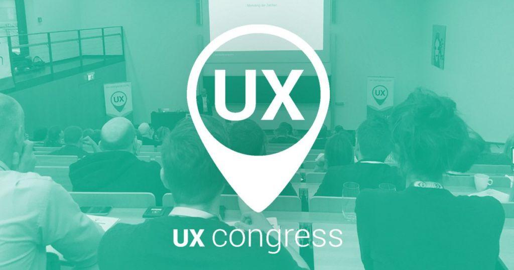 UX Congress Frankfurt