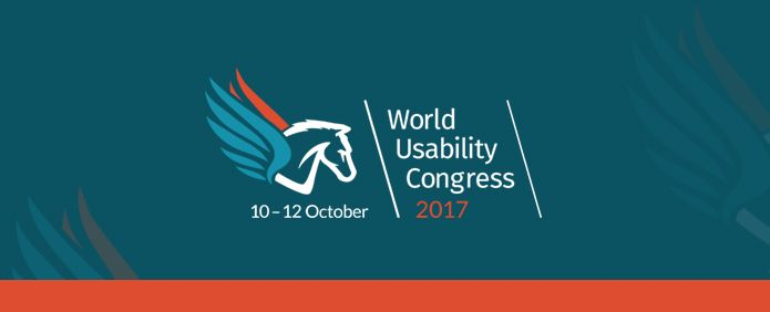 World Usability Congress 2017