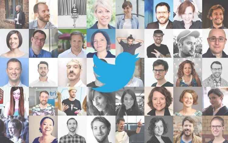 50 UX Influencers Deutschland, Österreich, Schweiz