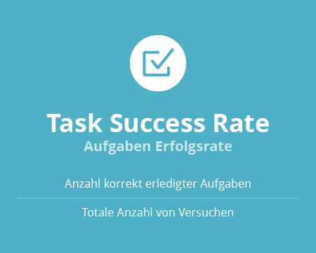Calculation Task Success Rate