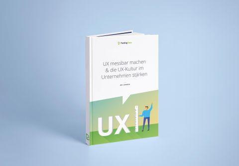 UX messen