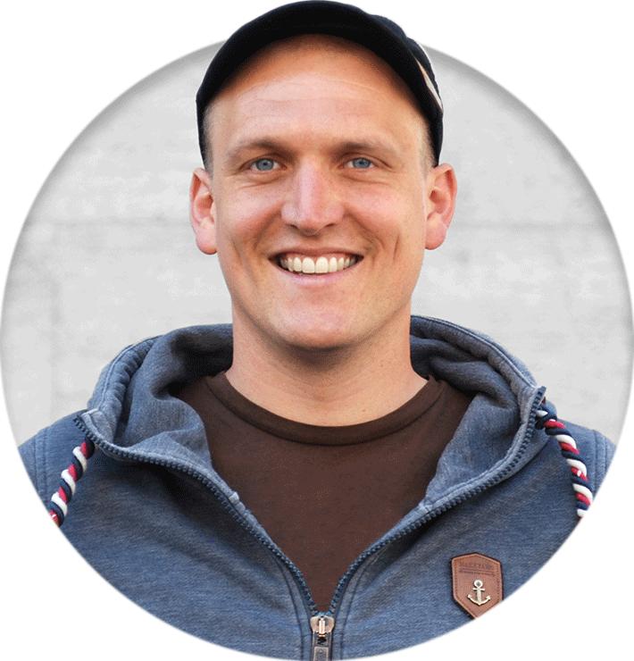 Oliver Ganz CTO & co-founder TestingTime