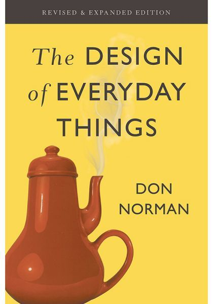 The Design of Everyday Things – UX Book