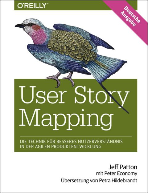 User Story Mapping – UX Book