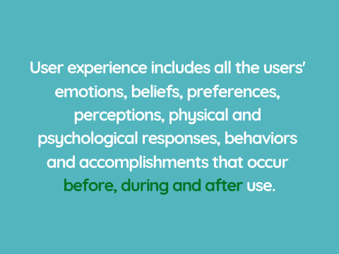 in-house usability tests user experience