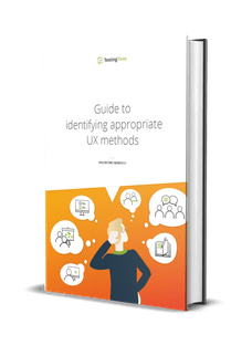 guide to identifying appropriate UX methods kit teaser