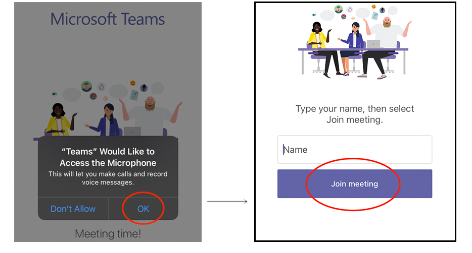 Microsoft Teams user manual