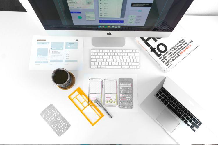 UI/ UX Design trends 2021