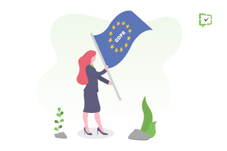GDPR in research